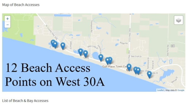 275 White Heron Drive, Santa Rosa Beach, FL 32459 - #: 811141