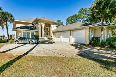 2968 Coral Strip Parkway, Gulf Breeze, FL 32563 - #: 811279