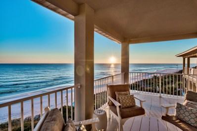 4192 E E Co Highway 30A, Santa Rosa Beach, FL 32459 - #: 811467