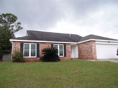 4724 Whitewater Lane, Crestview, FL 32539 - #: 811836