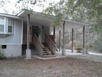 5067 Antioch Road, Crestview, FL 32536 - #: 812265