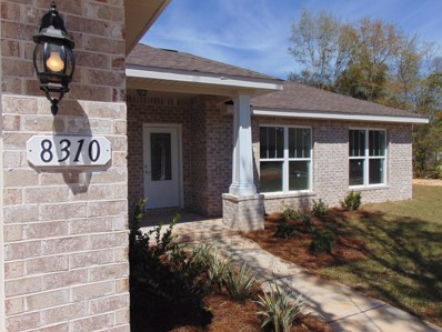 8310 Verano Street, Navarre, FL 32566 - #: 813938