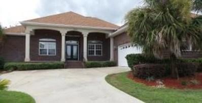 2891 Chanterelle Cove, Crestview, FL 32539 - #: 815317