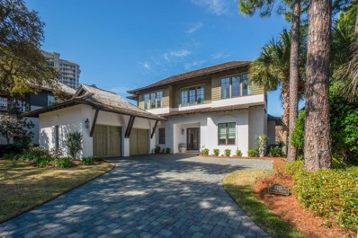 5213 Portside Terrace, Miramar Beach, FL 32550 - #: 815355