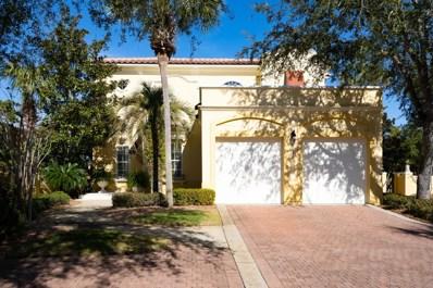 8055 Fountains Lane, Miramar Beach, FL 32550 - #: 815576