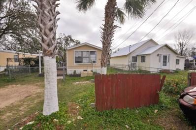 2508 Scott Avenue, Panama City, FL 32405 - #: 816960
