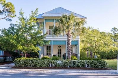 110 Parkshore Drive, Carillon Beach, FL 32413 - #: 822032
