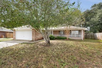 4712 Spencer Oaks Boulevard, Pace, FL 32571 - #: 833134