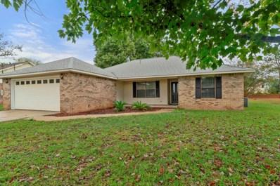 8850 Cagle Drive, Navarre, FL 32566 - #: 833383