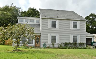 604 Crowder Court, Fort Walton Beach, FL 32547 - #: 833519