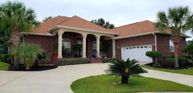 2891 Chanterelle Cove, Crestview, FL 32539 - #: 834088
