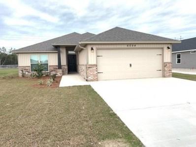 6114 Redberry Drive, Gulf Breeze, FL 32563 - #: 836600