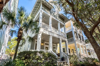 107 Cottage Court, Panama City Beach, FL 32413 - #: 837785
