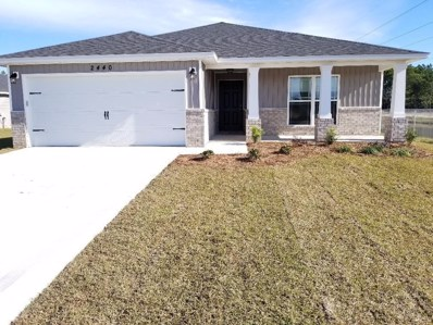 6115 Redberry Drive, Gulf Breeze, FL 32563 - #: 838877