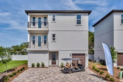 93 Ciboney Street, Miramar Beach, FL 32550 - #: 839623