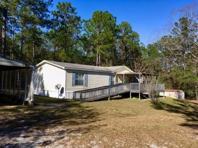 63 Dewey Drive, Defuniak Springs, FL 32435 - #: 842724