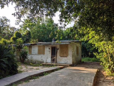 1000 W Yonge Street, Pensacola, FL 32501 - #: 852410