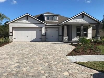 604 Southlake Dr, Ormond Beach, FL 32174 - #: 234258
