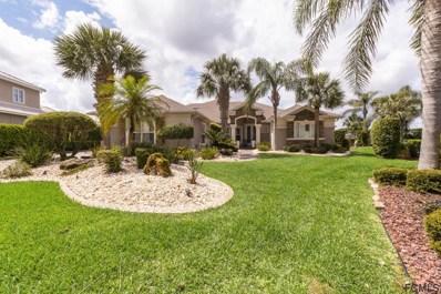 3 Caitlin Ct, Palm Coast, FL 32137 - #: 239937