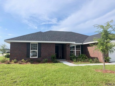 57 Eagle Lake Dr, Flagler Beach, FL 32136 - #: 240017