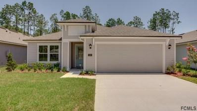 140 S Hummingbird Place, Palm Coast, FL 32164 - #: 244718