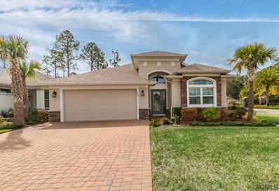 109 Park Place Circle, Palm Coast, FL 32164 - #: 245291