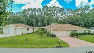 91 Ryberry Drive, Palm Coast, FL 32164 - #: 245557