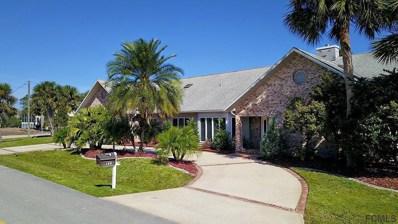 128 Cochise Court, Palm Coast, FL 32137 - #: 246036