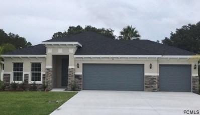 26 Wellford Ln, Palm Coast, FL 32164 - #: 247142
