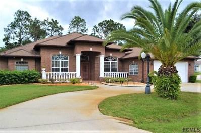 2 Watson Place, Palm Coast, FL 32164 - #: 248125