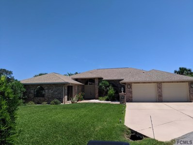 22 Fletcher Court, Palm Coast, FL 32137 - #: 248374