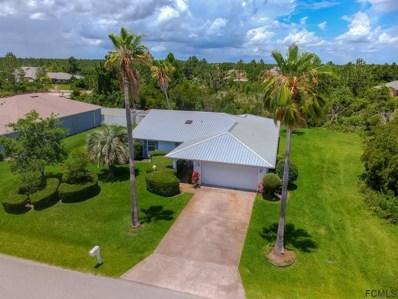 45 La Mancha Dr, Palm Coast, FL 32137 - #: 248840