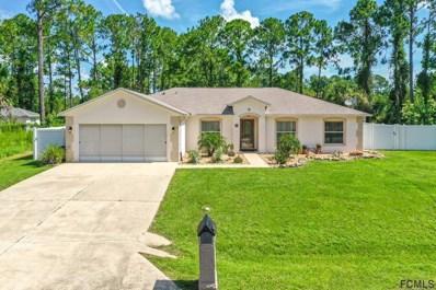 3 Round Thorn Drive, Palm Coast, FL 32164 - #: 249401