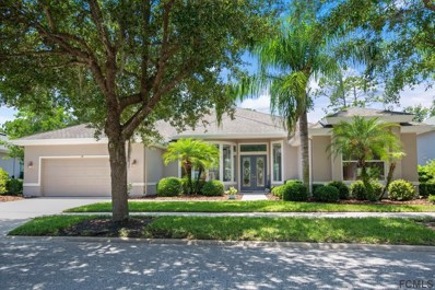 48 Riverbend Drive, Palm Coast, FL 32137 - #: 249406
