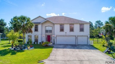 19 Seriema Place, Palm Coast, FL 32164 - #: 249489