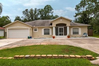 11 Prairie Lane, Palm Coast, FL 32164 - #: 249554