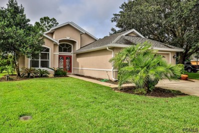 60 Villa Lago Lane, Ormond Beach, FL 32174 - #: 249659