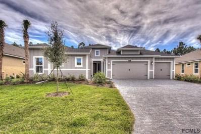 876 Creekwood Dr, Ormond Beach, FL 32174 - #: 250194