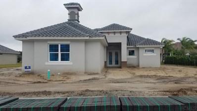8 New Leatherwood Drive, Palm Coast, FL 32137 - #: 250711