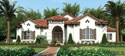 2 New Oak Leaf Drive, Palm Coast, FL 32137 - #: 250747