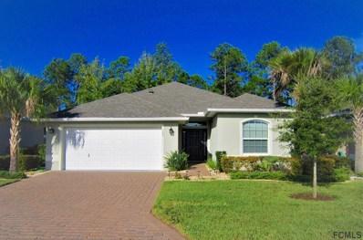 123 Park Place Circle, Palm Coast, FL 32164 - #: 250826