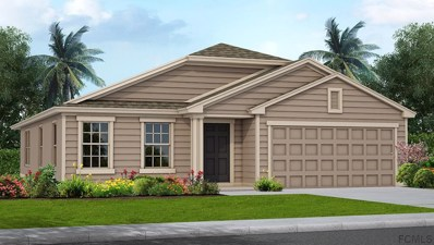 150 S Hummingbird Place, Palm Coast, FL 32164 - #: 250875