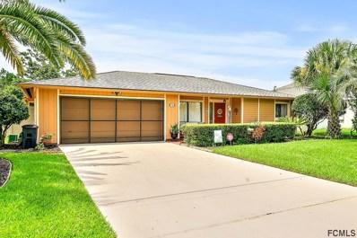 16 Lynbrook Drive, Palm Coast, FL 32137 - #: 250889