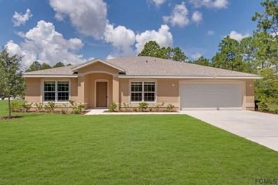 1 Pittwick Lane, Palm Coast, FL 32164 - #: 250926