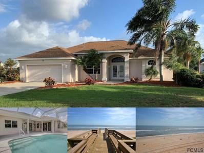 15 Rollins Dunes Dr, Palm Coast, FL 32137 - #: 251047