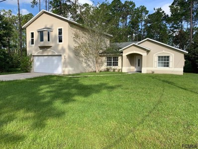137 Ryberry Drive, Palm Coast, FL 32164 - #: 251291