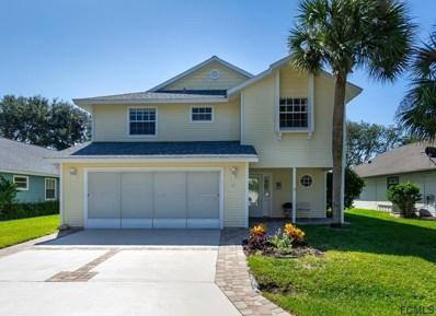49 Bristol Lane, Palm Coast, FL 32137 - #: 251335