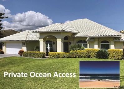 3 Rollins Dunes Dr, Palm Coast, FL 32137 - #: 252027