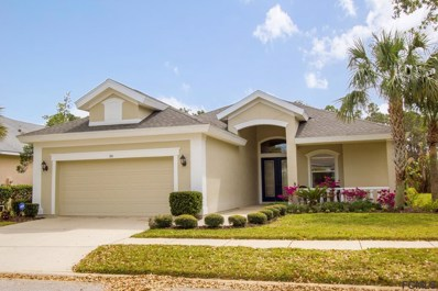 20 Oasis Circle, Palm Coast, FL 32137 - #: 252128