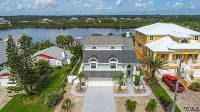 2534 Lakeshore Dr, Flagler Beach, FL 32136 - #: 252140